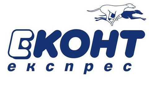 Еконт - лого