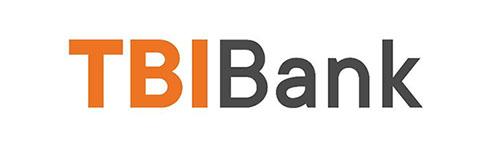 TBI - Лого