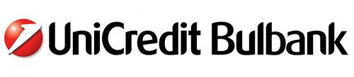 Unicredit Bulbank - лого
