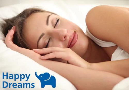 Топ матраци Happy Dreams - снимка