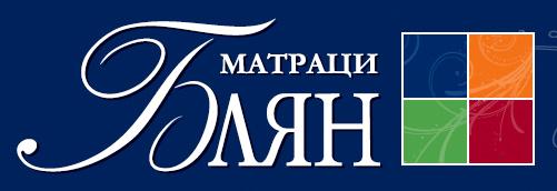 Матраци Блян - лого