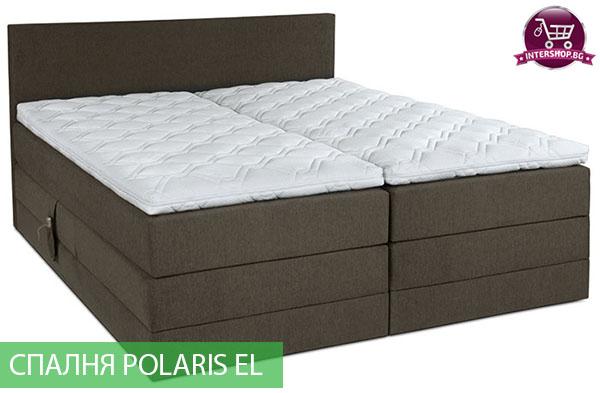 Спалня Polaris El - матраци ТЕД