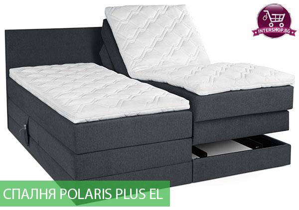 Моторно легло Polaris Plus El - матраци ТЕД