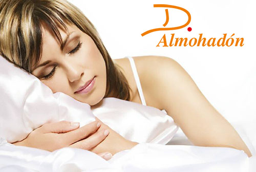 Спални и легла Don Almohadon - снимка