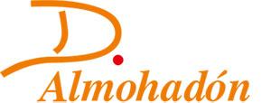 Матраци Don Almohadon - лого