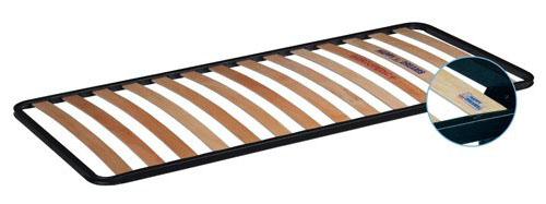 Метална подматрачна рамка Алфа - снимка