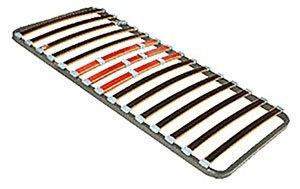 Подматрачна рамка Стандарт Метал - опция ракла - единичен размер - Матраци Хегра