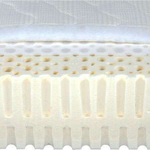 Матрак Стандарт-борд (16 см)/ твърдост М - разрез
