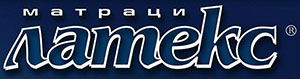 Еднолицеви матраци Латекс ЕКОН - лого