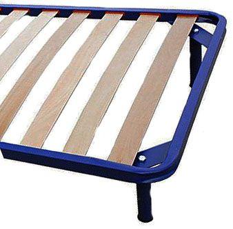 Метално легло Стронг
