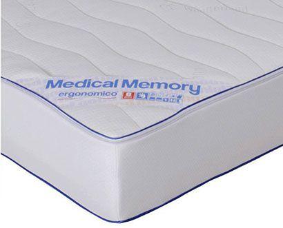 Матрак Medical Memory - дамаск