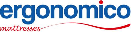 Матраци Ergonomico - лого