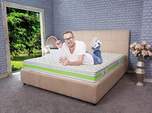 Спални и легла НАНИ - Тирол