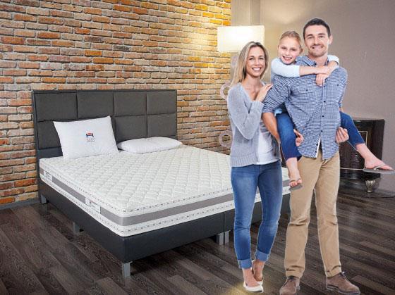 Спални и легла НАНИ - Тоскана