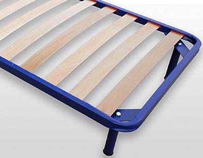 Метално ламелно легло Комфорт - ламели