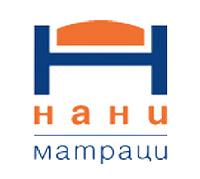 Матраци НАНИ - лого