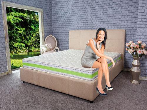 Матраци НАНИ - спалня