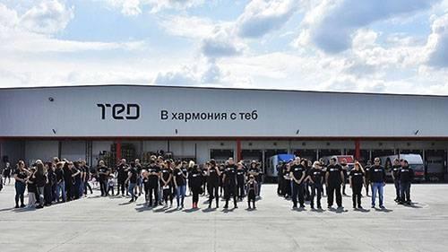 Матраци ТЕД Пловдив, matraci TED
