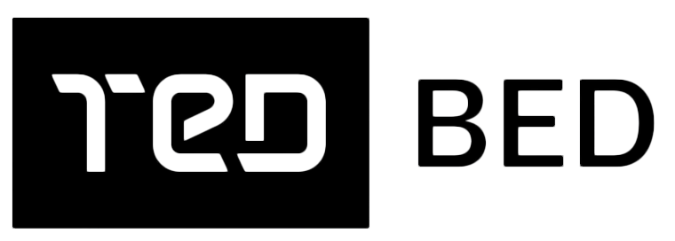 Матраци ТЕД - лого