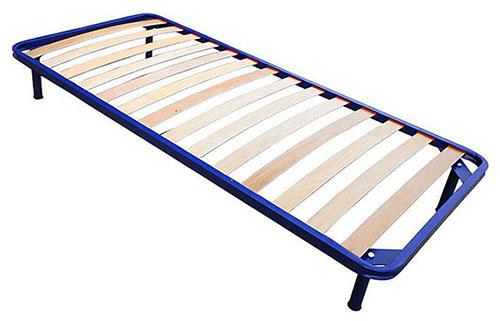 Метално легло Стронг - матраци Mattro