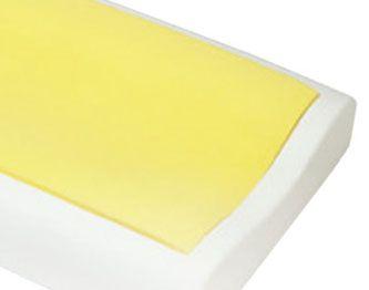 Възглавница Moontex Living Yellow Cervical - снимка