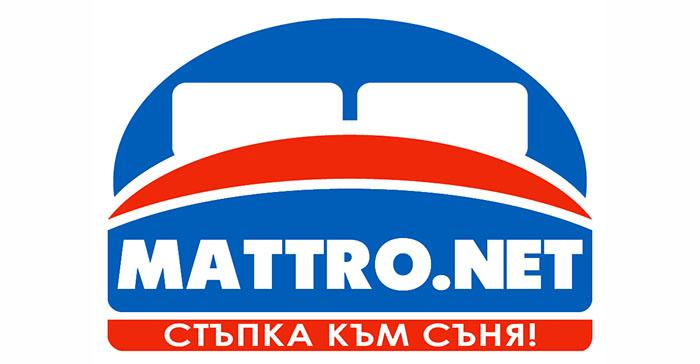 Грийн Колекция - лого матро