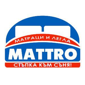 Матраци Матро - лого