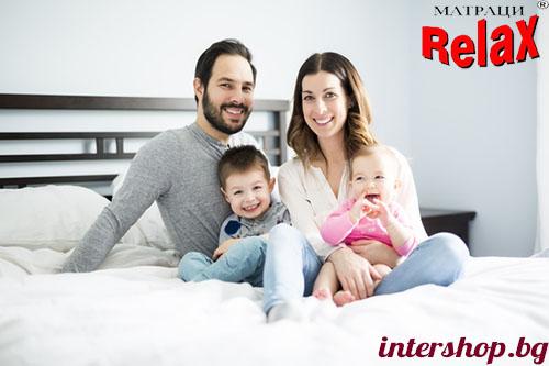 матраци relax Матраци RELAX | Intershop.bg матраци relax