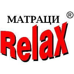 Матраци Relax - лого