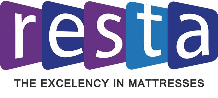Матраци Resta - лого