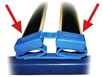 Подматрачна рамка Dream Flex - ракла с регулиране - обувчици