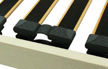 Подматрачна рамка Flex - вариант - ламел