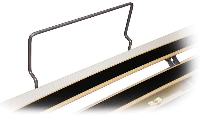 Рамка Flex - вариант, опция Г - дръжка