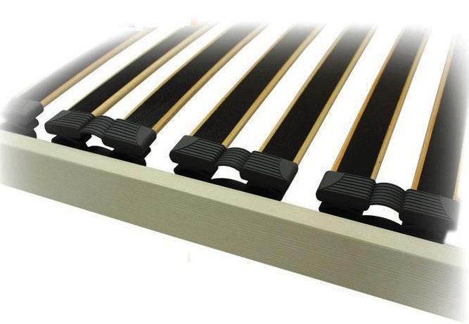 Рамка Flex - вариант, опция Г - еластични легла
