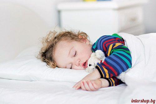 Детски възглавници - снимки