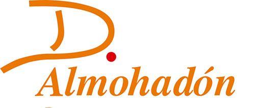 Възглавници Don Almohadon - лого