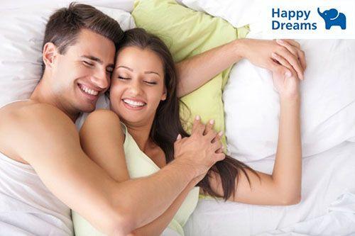 Възглавници Hapy Dreams - лого