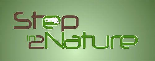 Възглавница Stepin2Nature - лого