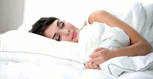 Сънят е от голямо значение