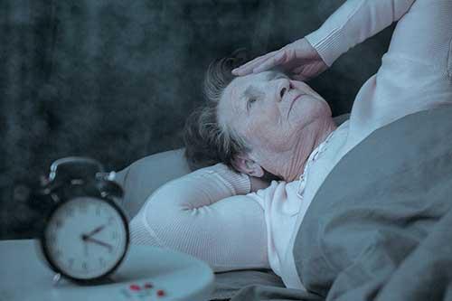 От колко часа сън имаме нужда - снимка