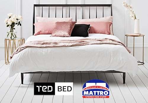 Легла и спални с намаление - производители