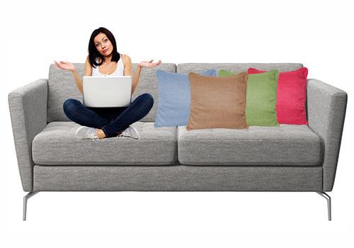 Възглавници - снимка