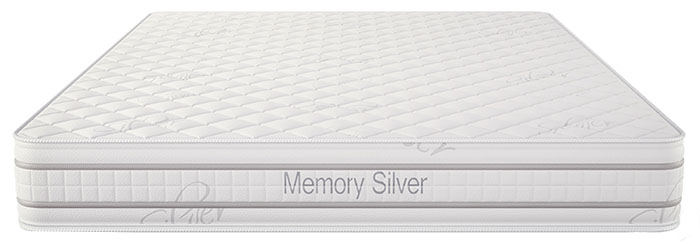 Матрак Memory Silver - снимка