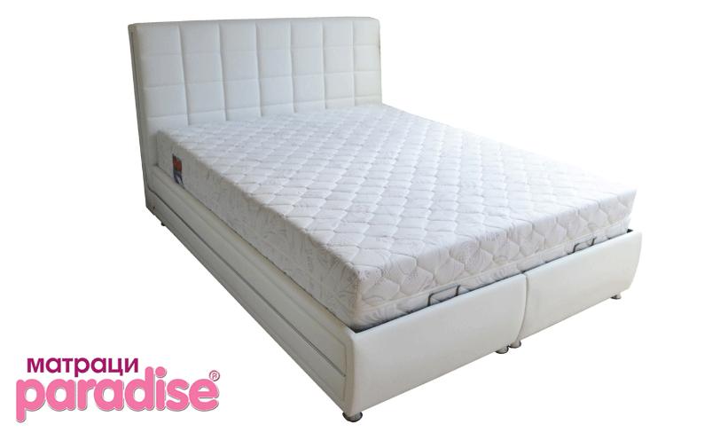 Легла и спални - матраци НАНИ