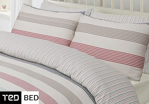 Спално бельо - ТЕД