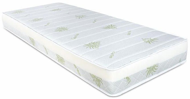 Матрак Aloe Sleep Care
